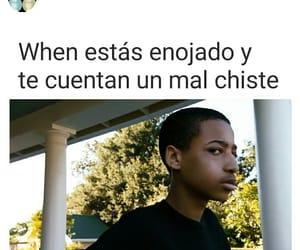 meme, enojado, and gruñon image