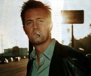 actor, chandler bing, and guy image