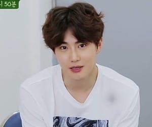 exo, icon, and idol image