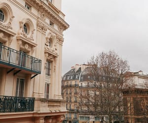 architecture, favourite, and paris image