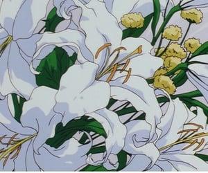 anime, sailor moon, and inuyasha image
