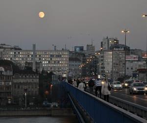 city, Belgrade, and photography image
