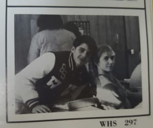 1985, aesthetic, and high school image