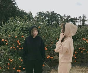 girls, korean, and blackpink image