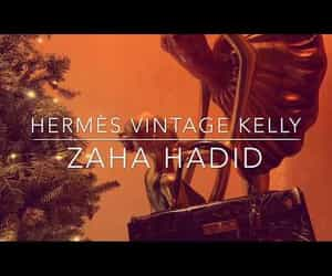 hermes, luxury, and video image