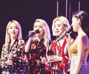 group, ahn hyejin, and 휘인 image