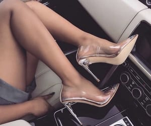 beauty, drive, and legs image