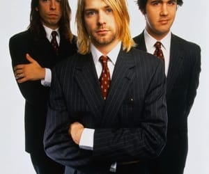90s, dave grohl, and grunge image