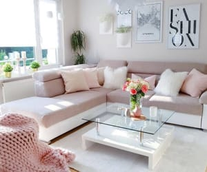 comfy, decor, and home image