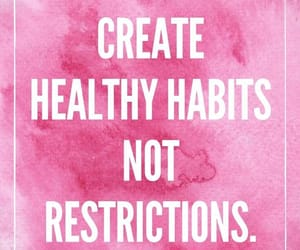 challenge, fitness, and quotes image