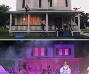copy, music video, and new image