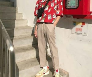 aesthetic, outfit, and boy image
