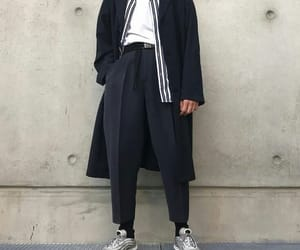 aesthetic, boy, and fashion image