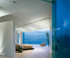 aesthetic, architecture, and sea image