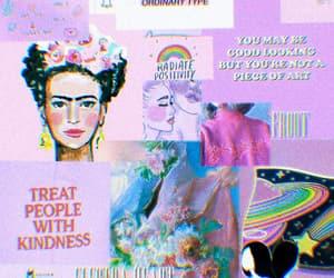 aesthetic, frida kahlo, and lesbian image