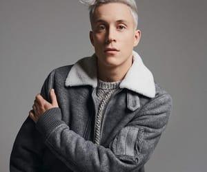 belgian, handsome, and jacket image