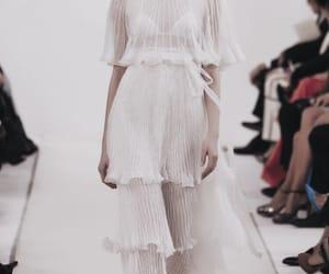 brand, dress, and Valentino image