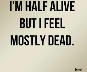 half alive image