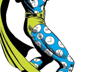 comics, dc comics, and green arrow image