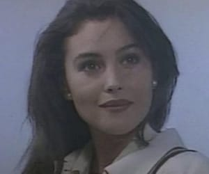 90s, goddess, and monica belucci image