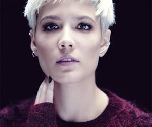 adorable, singer, and halsey image