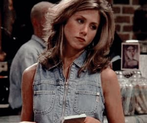 Jennifer Aniston, blonde girl icons, and jennifer aniston icons image