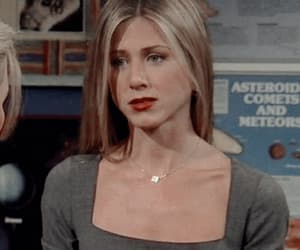 Jennifer Aniston, rachel green, and friends icons image