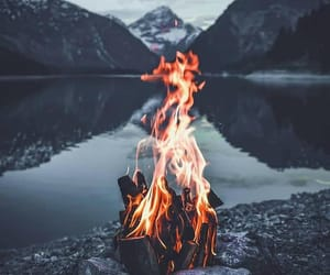 adventure, camping, and culture image