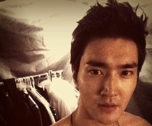 asia, donghae, and handsome image