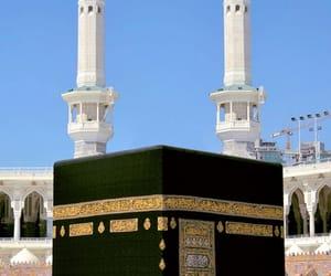 islam, mecque, and pelerinage image