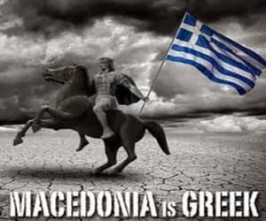 flag, Greece, and greek image