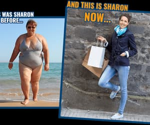 beauty, fitness, and weight loss image