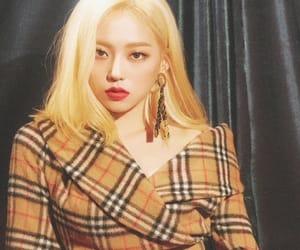 gg, yeeun, and kpop image