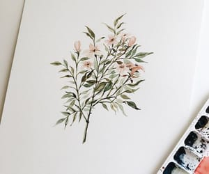 art, inspiration, and watercolor image