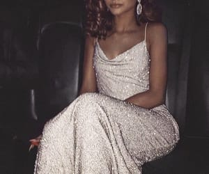 zendaya and dress image