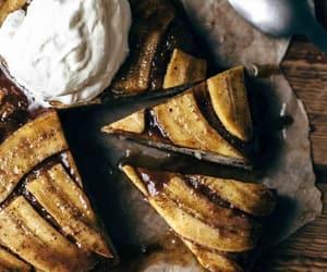 comida, dulce, and postre image