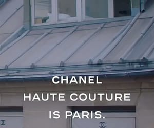 chanel, chanel haute couture, and coco image