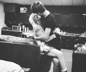 boyfriend, rydel lynch, and couple image
