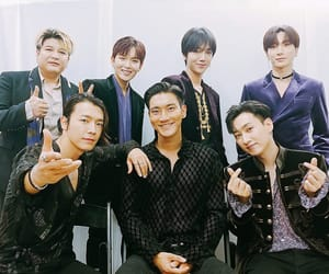 donghae, elf, and kings image