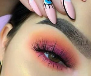 aesthetic, cosmetics, and glam image
