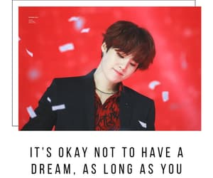 k-pop, quotes, and wallpaper image
