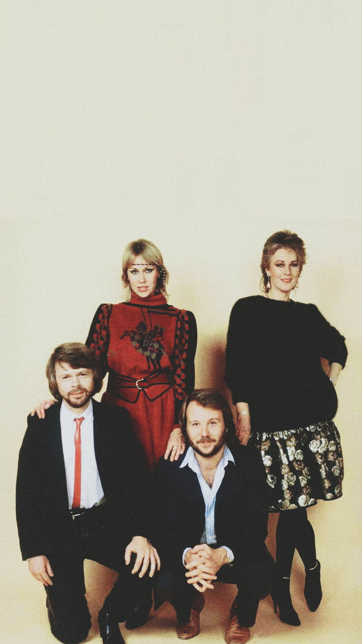 80's, Abba, and bjorn image