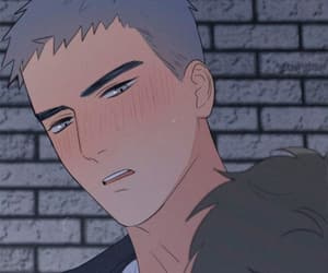 anime, art, and Boys Love image