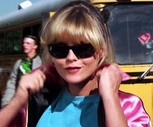 beauty, michelle pfeiffer, and gif image