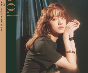 clc, seunghee, and kpop image