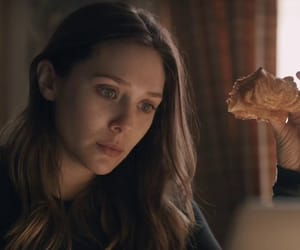 elizabeth olsen, sorry for your loss, and leigh shaw image