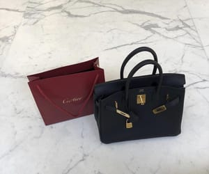 babe, cartier, and fashion image