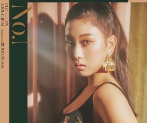 clc, seungyeon, and kpop image