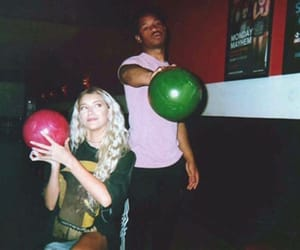 bowling, disposable, and film image
