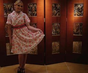 dress, fashion, and japan image